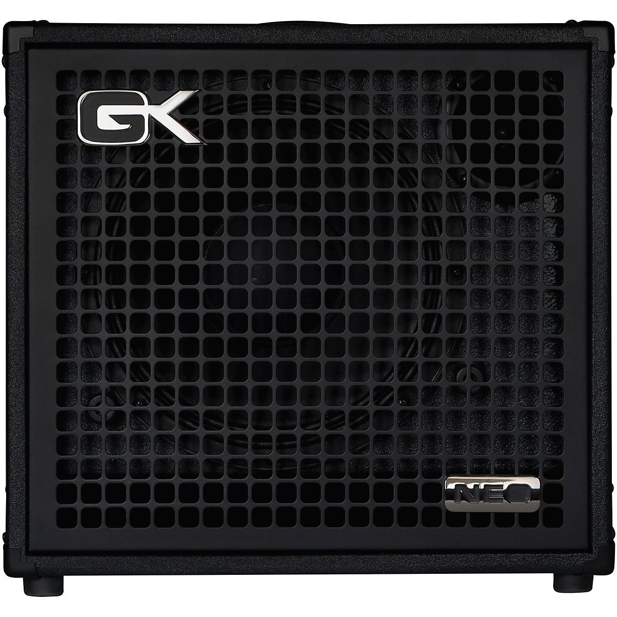 Gallien-Krueger Legacy 112 800W 1x12 Bass Combo Amp