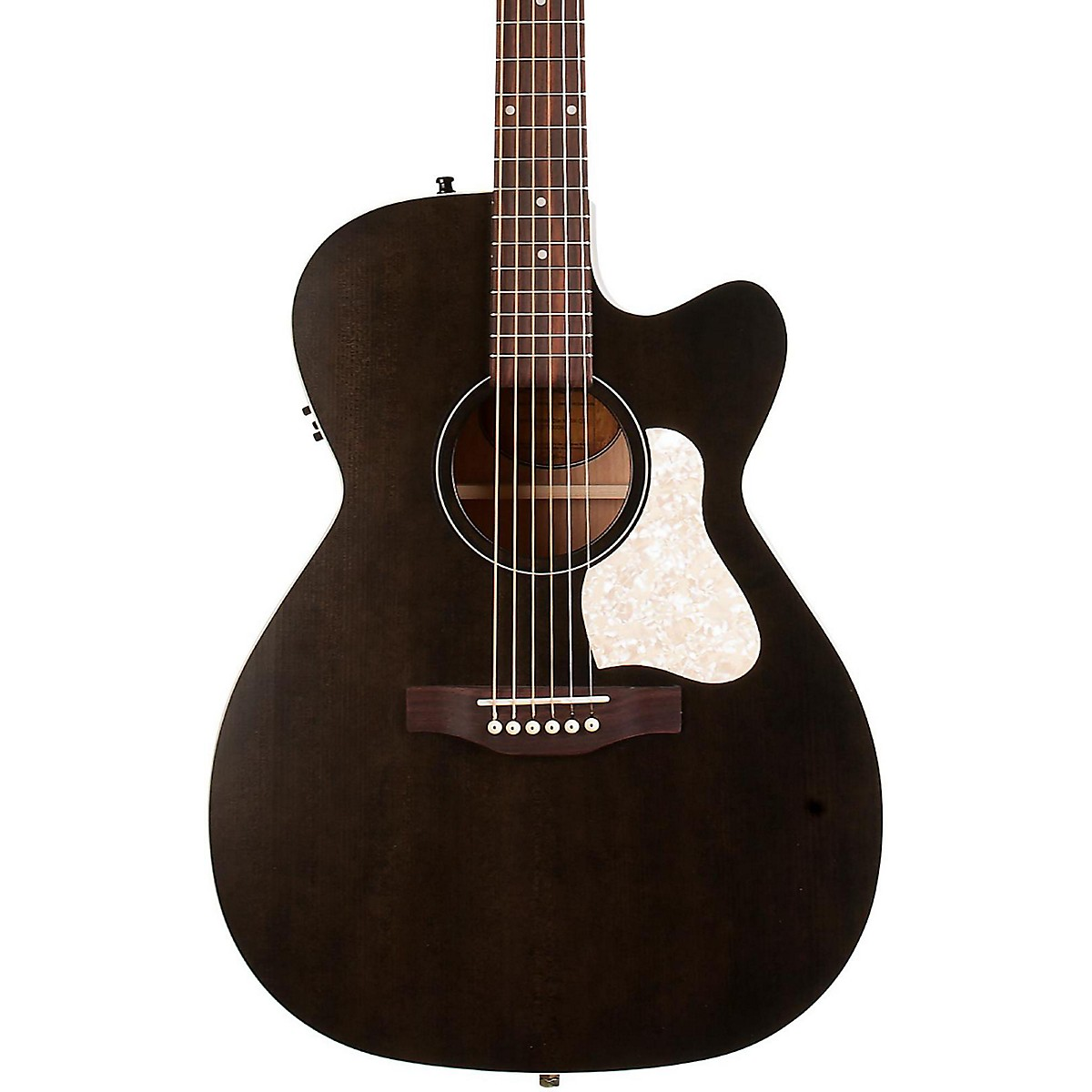 Art & Lutherie Legacy CW QIT Acoustic-Electric Guitar