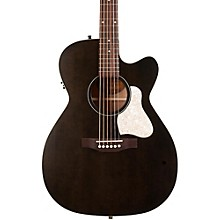 Legacy CW QIT Acoustic-Electric Guitar Faded Black