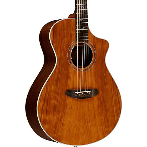 Breedlove Legacy Concert Acoustic-Electric Guitar