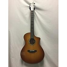 Breedlove Legacy Concert Koa LTD Acoustic Electric Guitar