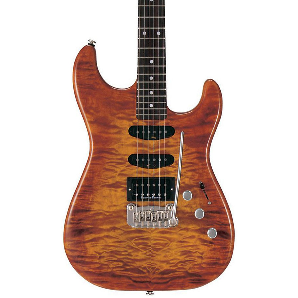G&L Legacy Deluxe Electric Guitar