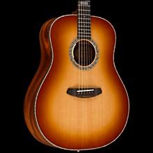 Breedlove Legacy Dreadnought Ricochet E Sitka Spruce - Cocobolo Acoustic-Electric Guitar Gloss Sunburst