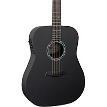 Legacy ELE Acoustic-Electric Guitar Raw Carbon Finish