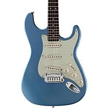 G&L Legacy Electric Guitar Level 1 Lake Placid Blue