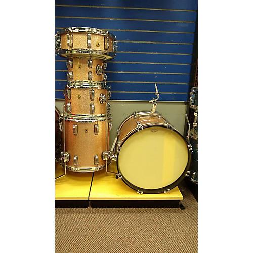 Ludwig Legacy Maple/Poplar Drum Kit