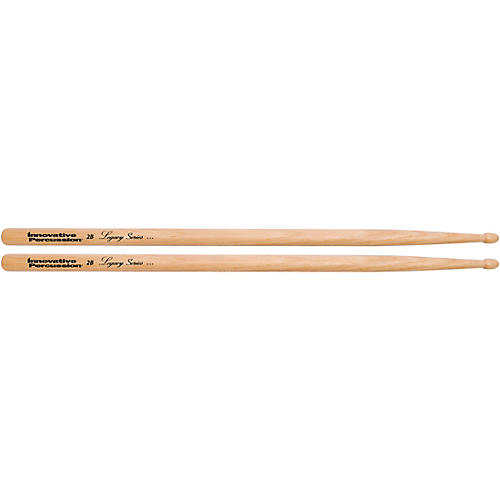 Innovative Percussion Legacy Series Hickory Drum Stick