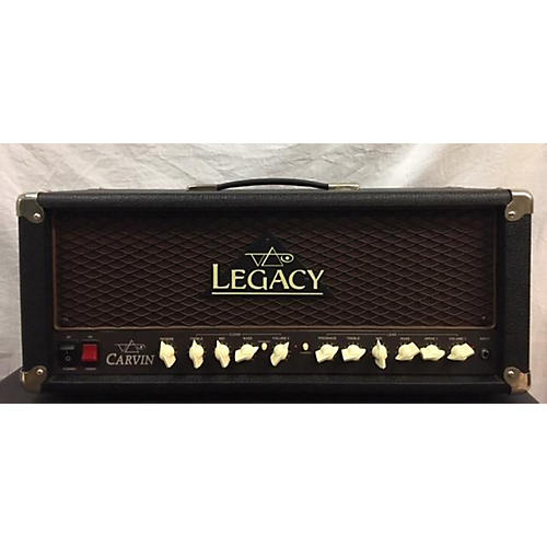 Carvin Legacy100 Tube Guitar Amp Head