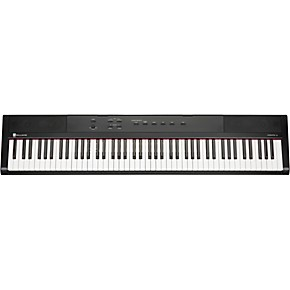 Williams Legato III Digital Piano Black 88 Key