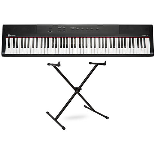 Williams Legato III Keyboard Intro Package