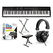 Legato Plus Digital Piano Packages Beginner Package