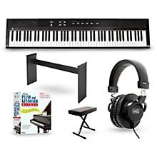 Williams Legato Plus Digital Piano Packages