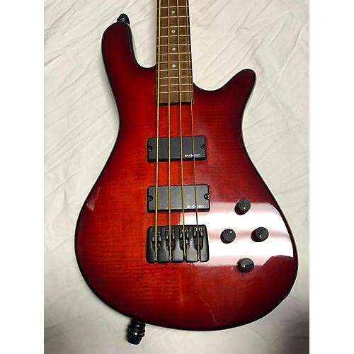 Spector Legend 4 Classic Electric Bass Guitar