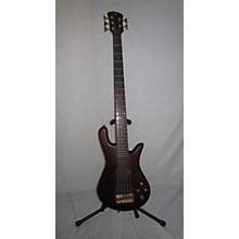 Spector Legend 5 Electric Bass Guitar