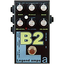 AMT Electronics Legend Amp Series II B2
