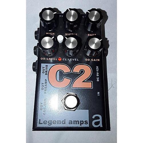 AMT Electronics Legend Amp Series II C2 Pedal