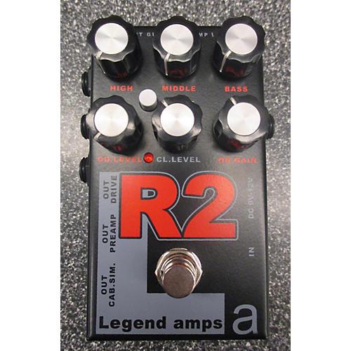 AMT Electronics Legend Amp Series II R2 Pedal