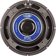 Eminence Legend BP102 10 Inch 200W Bass Speaker Level 1