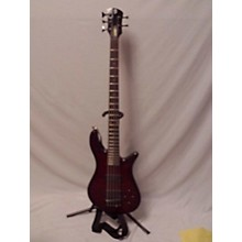 Spector Legend Classic 5 String Electric Bass Guitar