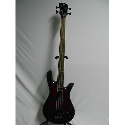 Spector Legend Legend Fretless Electric Bass Guitar