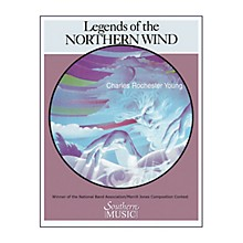 Southern Legends of the Northern Wind (Band/Concert Band Music) Concert Band Level 2 by Charles Rochester Young