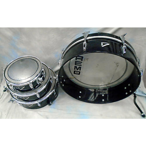Remo Legero Drum Kit
