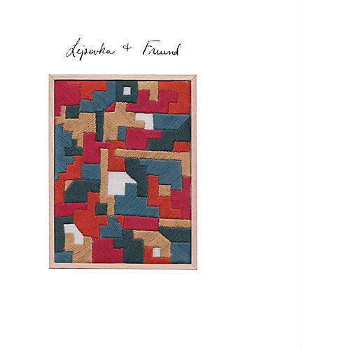 Alliance Lejsovka & Freund - Music For Small Ensemble & Computer