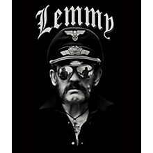 Motorhead Lemmy with Sunglasses' T-Shirt