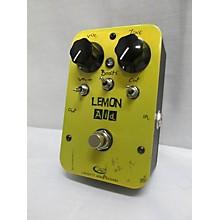 Rockett Lemon Aid Effect Pedal