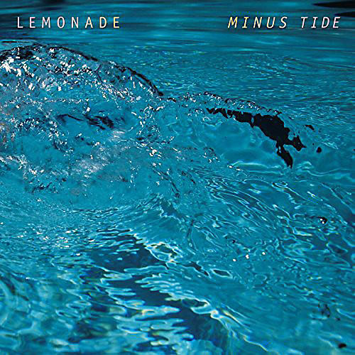 Alliance Lemonade - Minus Tide