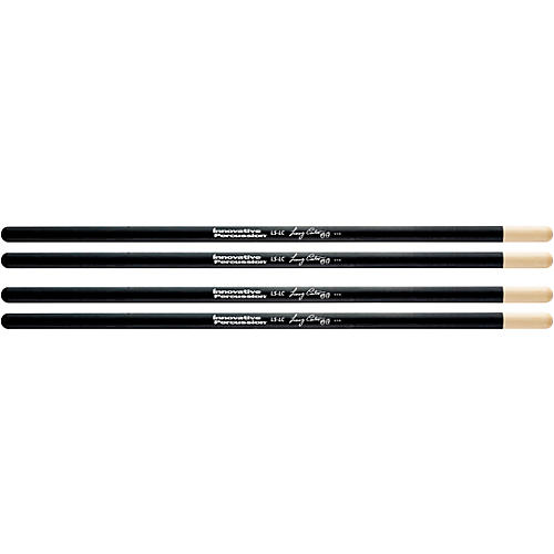 Innovative Percussion Lenny Castro Model Dipped Timbale Stick 4-Pack
