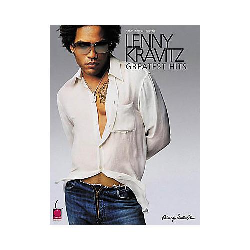 Cherry Lane Lenny Kravitz - Greatest Hits Piano, Vocal, Guitar Songbook