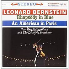 Alliance Leonard Bernstein - Rhapsody in Blue: An American in Paris
