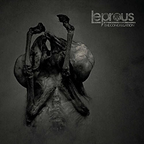 Alliance Leprous - Congregation