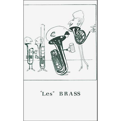 ZZZ Les Brass Book