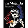 Hal Leonard Les Misrables - Easy Piano Songbook thumbnail