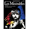 Hal Leonard Les Misérables (Instrumental Solos for Tenor Sax) Instrumental Solo Series Book thumbnail