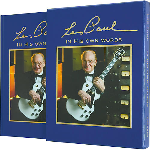 Cochran Les Paul - In His Own Words Book
