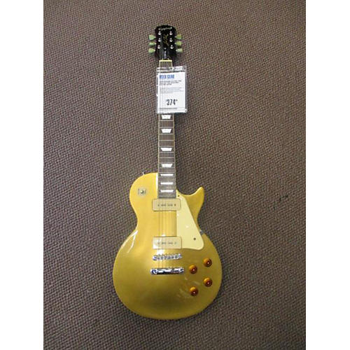 Epiphone Les Paul 1956 Gold Top P90S Solid Body Electric Guitar