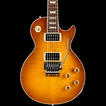 Gibson Custom Les Paul Axcess Standard Electric Guitar Iced Tea