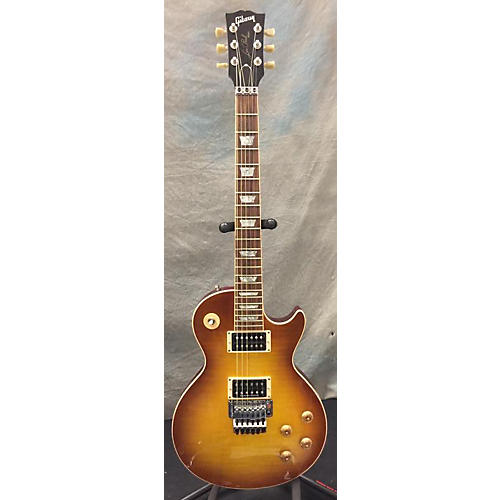 Gibson Les Paul Axcess Standard Floyd Rose Solid Body Electric Guitar