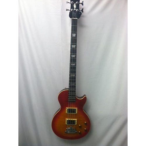 Epiphone Les Paul Bass Electric Bass Guitar