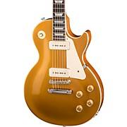 Les Paul Classic 2018 Electric Guitar Gold Aged White Pearl Pickguard