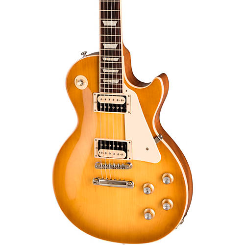 01a910fbd8248 Gibson Les Paul Classic 2019 Electric Guitar