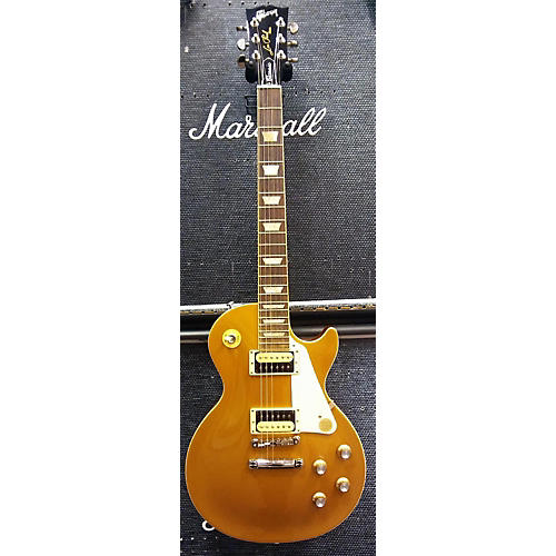 Gibson Les Paul Classic 2019 Solid Body Electric Guitar