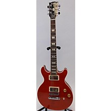 Gibson Les Paul Classic Double Cut Solid Body Electric Guitar