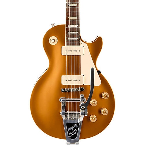 5409d4f43356c Gibson Les Paul Classic with Bigsby Limited Edition Electric Guitar ...