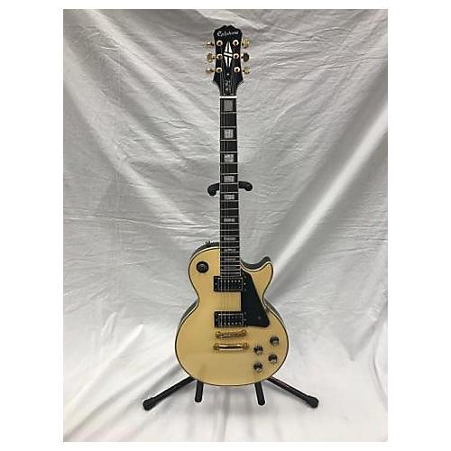Epiphone Les Paul Custom Blackback Pro Solid Body Electric Guitar