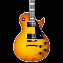 Gibson Custom Les Paul Custom Figured Iced Tea