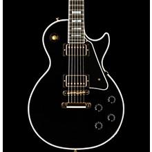 Gibson Custom Les Paul Custom Limited Run - Solid Body Electric Guitar